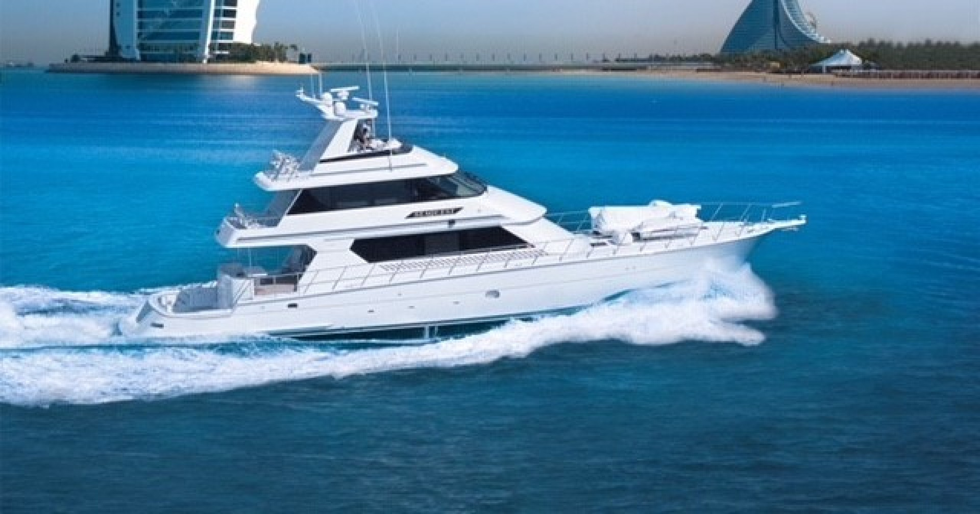 SEAQUEST is a Hatteras  Yacht For Sale in Fort Lauderdale--0