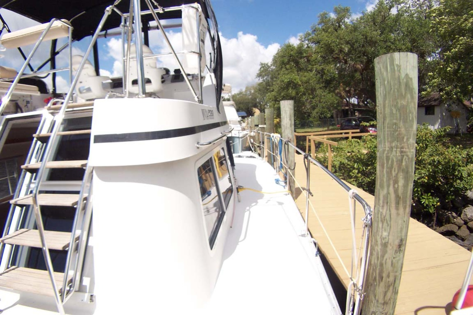 PDQ-MV34 2003-Easy Riders Stuart-Florida-United States-6 Wide Deck Passage-1139510 | Thumbnail