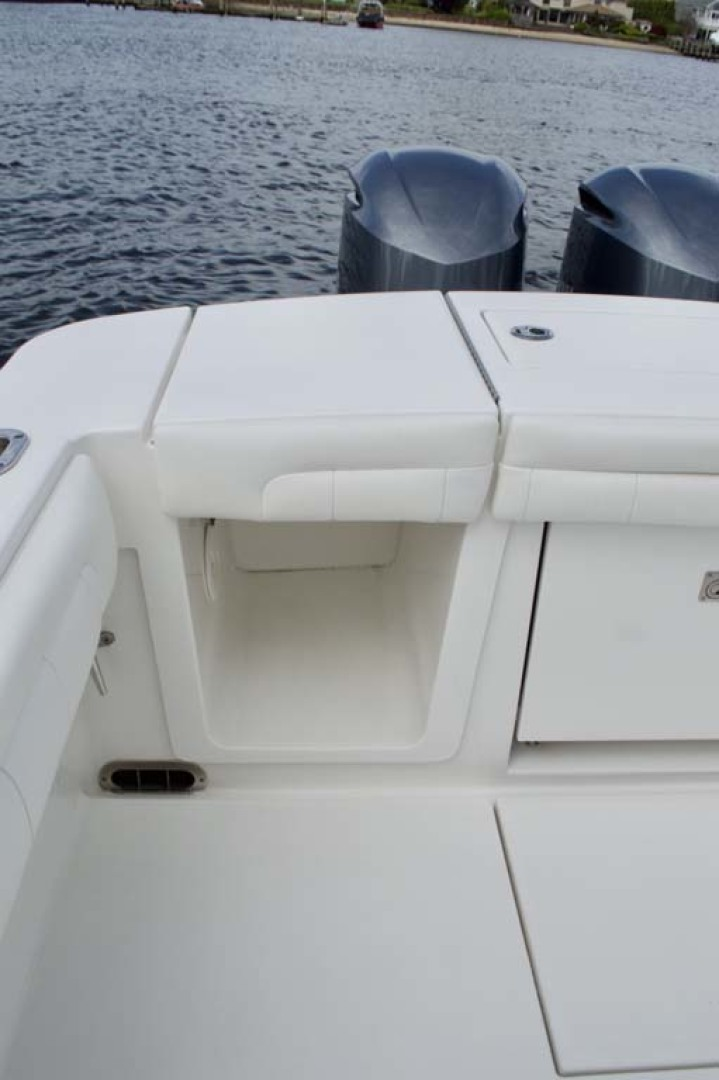 Regulator-28 Center Console 2018 -Babylon-New York-United States-Transom Door-1156131 | Thumbnail