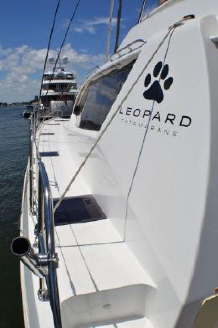 Leopard-58 2018 -Fort Lauderdale-Florida-United States-1141563 | Thumbnail
