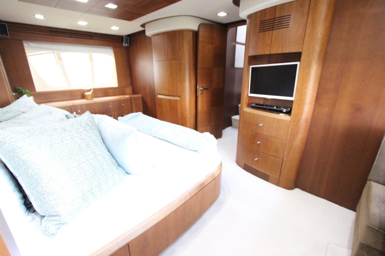 Azimut-2008 Azimut 80 2008-PURA VIDA Aventura-Florida-United States-2008 Azimut 80 Flybride for sale in Aventura -1145135 | Thumbnail