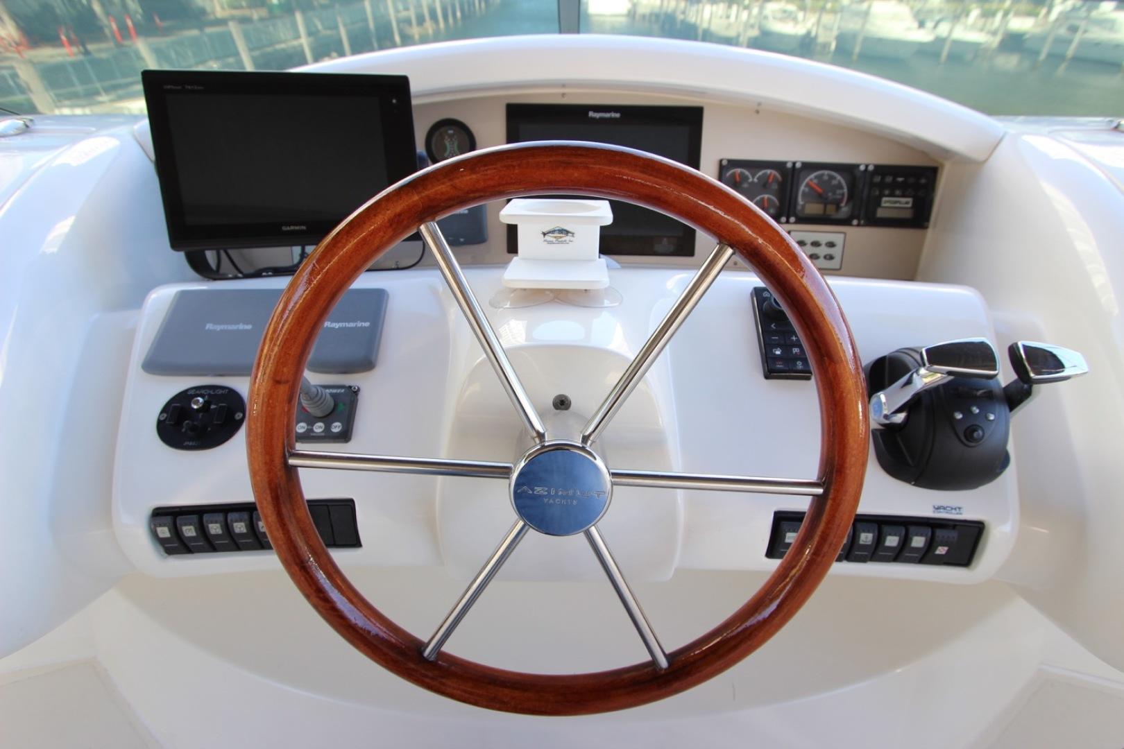 Azimut-2008 Azimut 80 2008-PURA VIDA Aventura-Florida-United States-2008 Azimut 80 Flybride for sale in Aventura -1145112 | Thumbnail