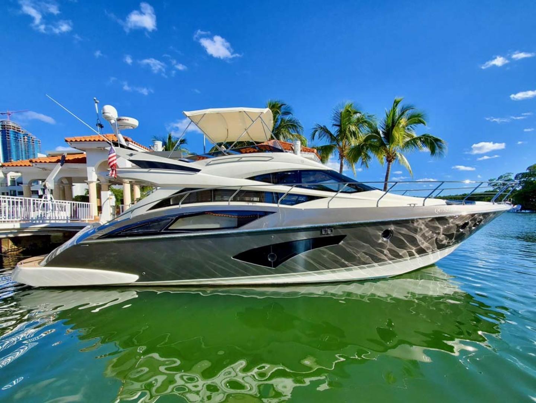 Marquis-500 Sport Bridge 2011-Helen Sunny Isles Beach-Florida-United States-Profile-1146683 | Thumbnail