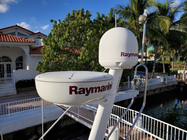 Marquis-500 Sport Bridge 2011-Helen Sunny Isles Beach-Florida-United States-Radar-1146727 | Thumbnail