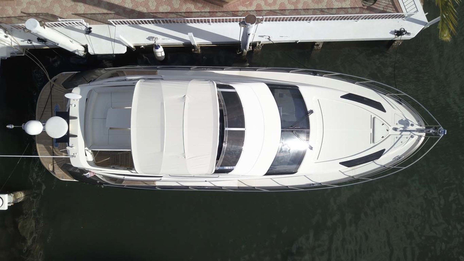 Marquis-500 Sport Bridge 2011-Helen Sunny Isles Beach-Florida-United States-Aerial View-1146723 | Thumbnail