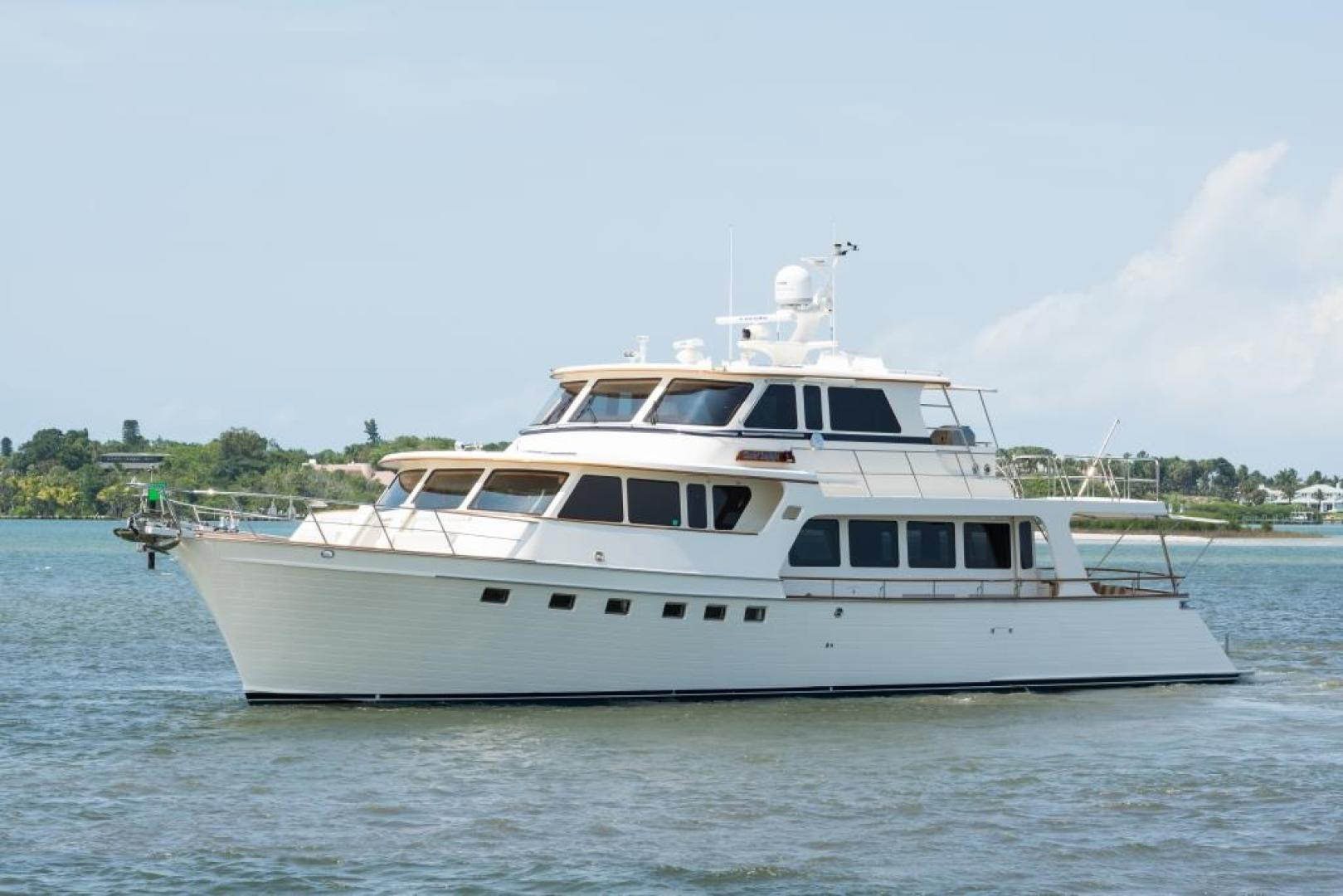 Picture Of: 78' Marlow Motoryacht 2010 Yacht For Sale | 2 of 61