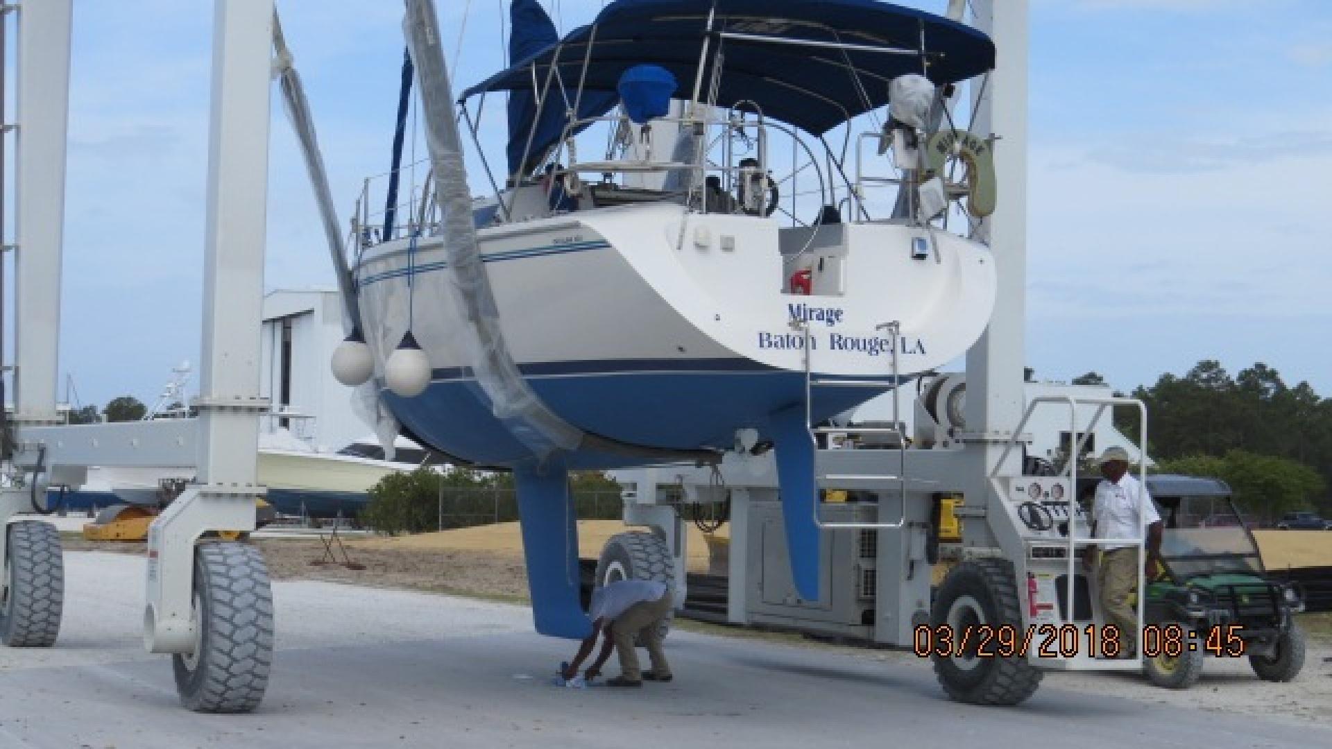 32' 1994 Catalina 320 | Tampa Yacht Sales