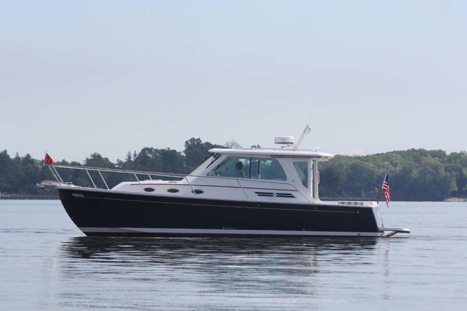 Back Cove-34 2015-Blue Chip Arnold-Maryland-United States-Port Beam-1152219 | Thumbnail