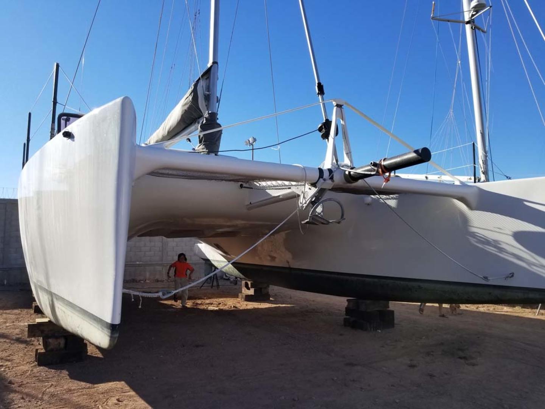 Farrier-44 SC 2014-Mariana Guaymas, SONORA-Mexico Bow-1159482 | Thumbnail