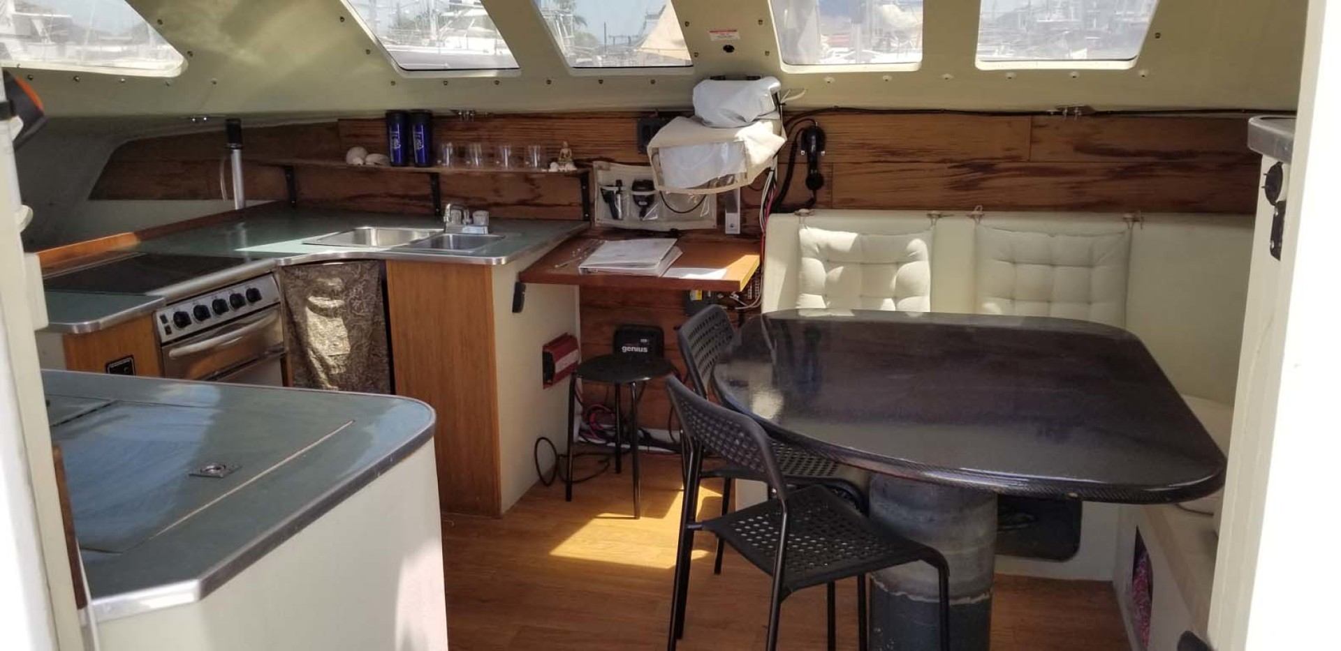Picture Of: 43' Farrier 44 SC 2014 Yacht For Sale | 2 of 60