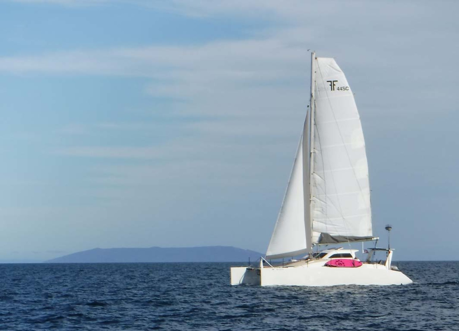 Picture Of: 43' Farrier 44 SC 2014 Yacht For Sale | 1 of 60
