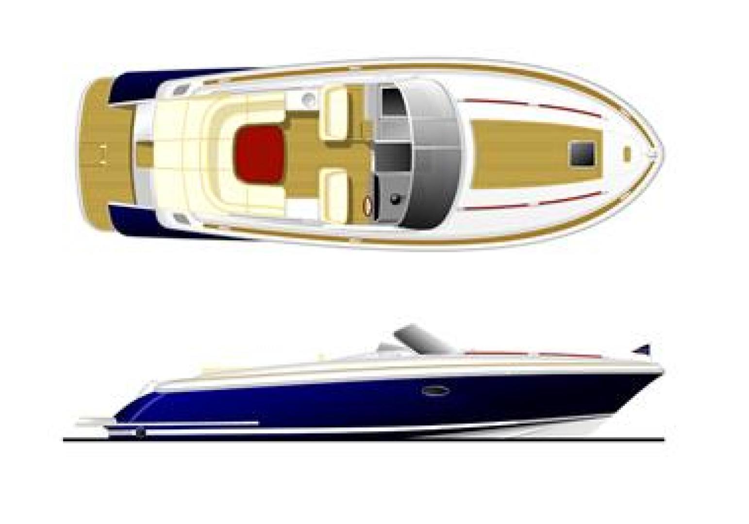 36' 2006 Chris-Craft Corsair 36 | Tampa Yacht Sales