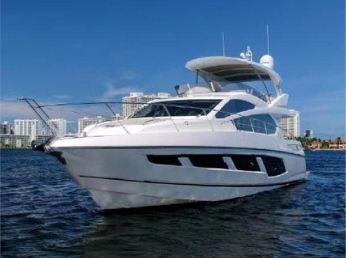Picture Of: 65' Sunseeker Manhattan 65 2016 Yacht For Sale | 2 of 36