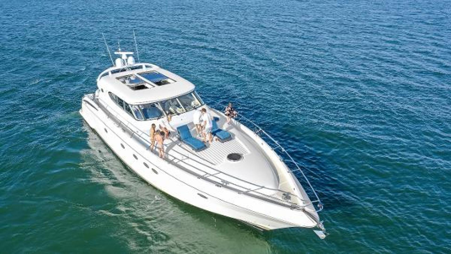 Used Neptunus 75' | 007 | United Yacht Sales