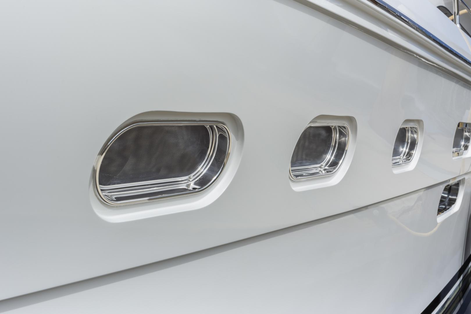 Hampton-76 Skylounge Motoryacht 2014-ODYSEA San Diego-California-United States-HULL-1165192 | Thumbnail