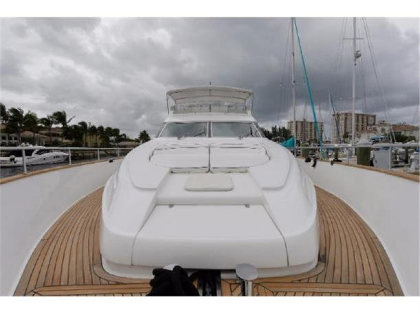 77' Mochi Craft, Listing Number 100832681, - Photo No. 5
