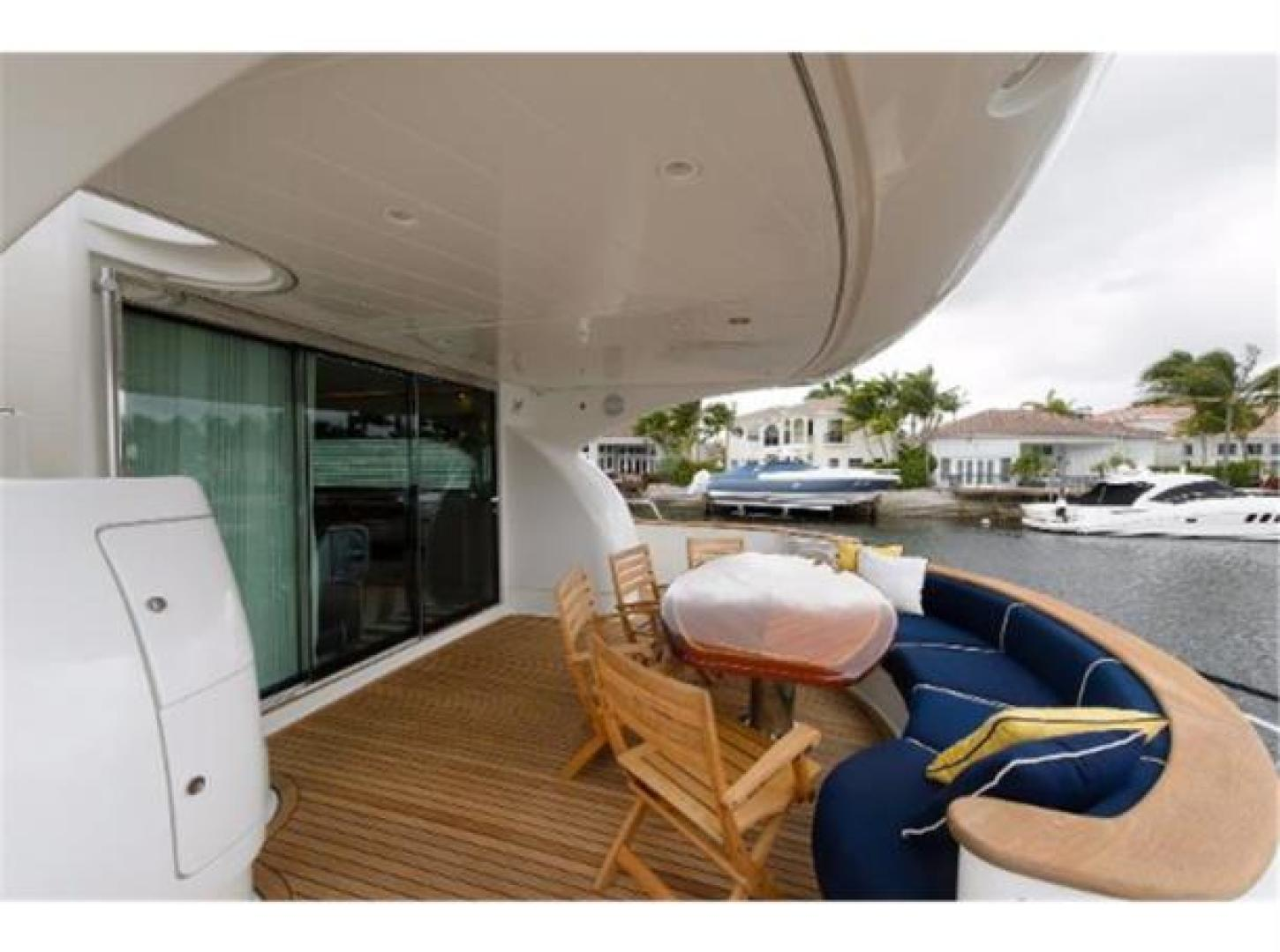 77' Mochi Craft, Listing Number 100832681, - Photo No. 3