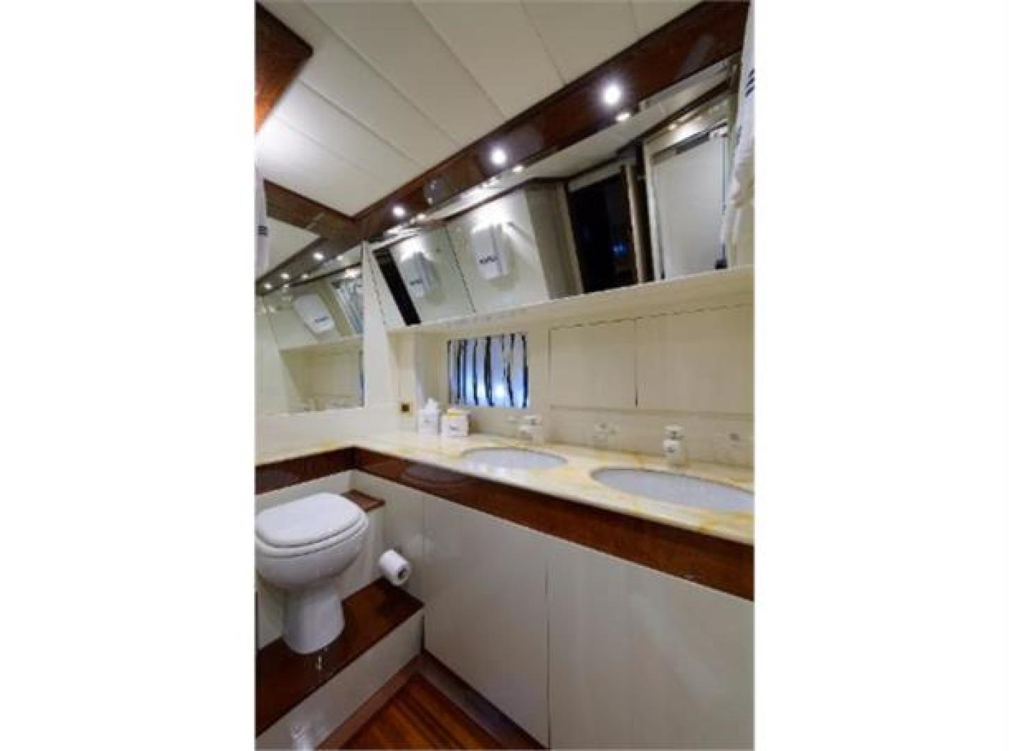 77' Mochi Craft, Listing Number 100832681, - Photo No. 17