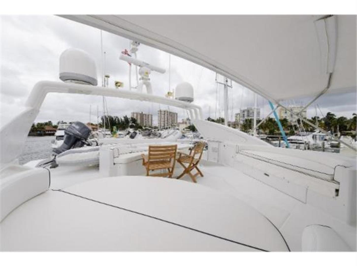 77' Mochi Craft, Listing Number 100832681, - Photo No. 7