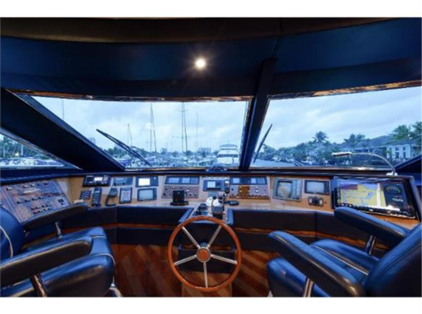 77' Mochi Craft, Listing Number 100832681, - Photo No. 11