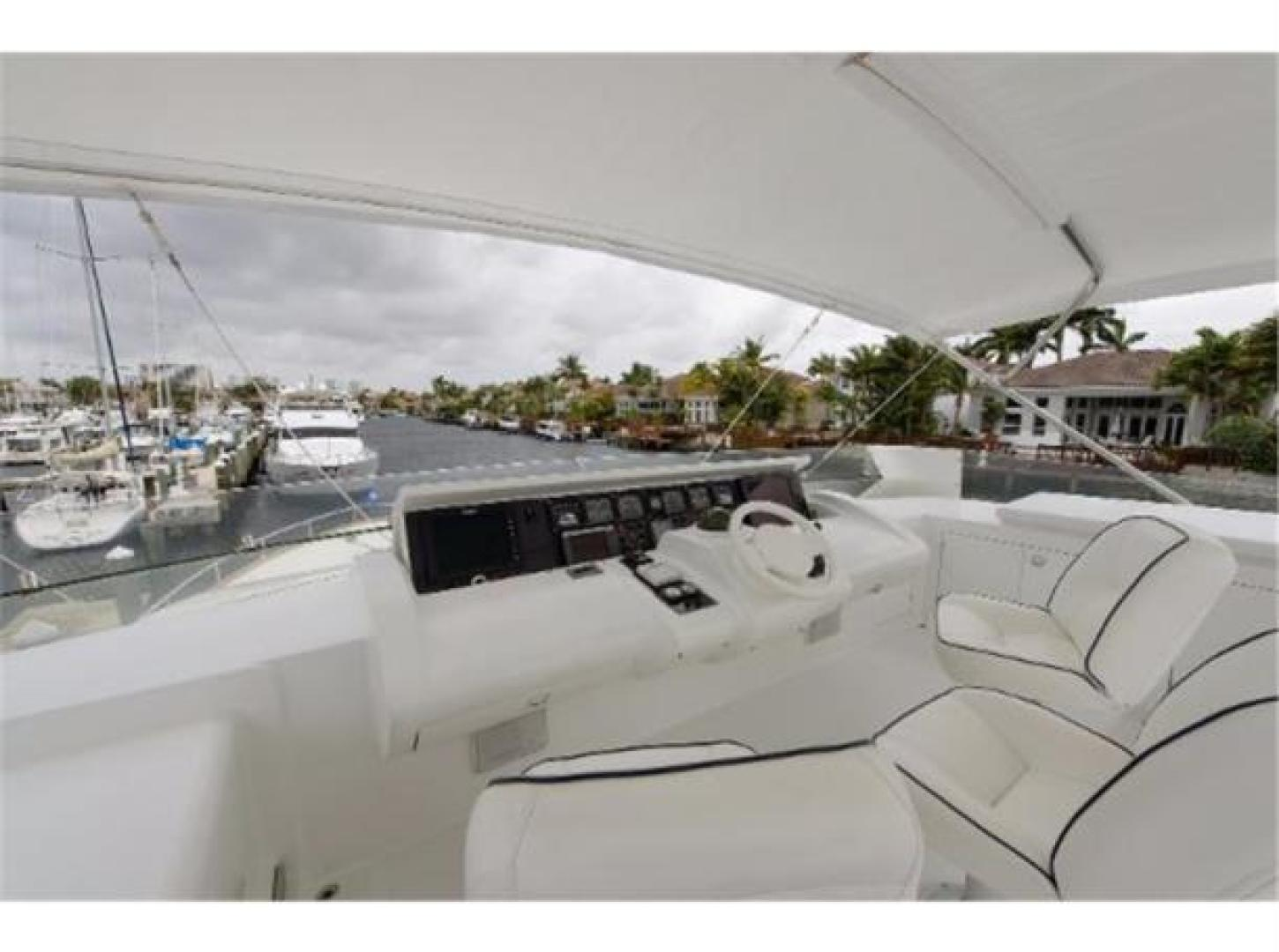 77' Mochi Craft, Listing Number 100832681, - Photo No. 8