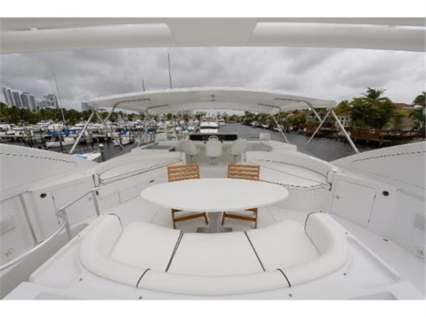77' Mochi Craft, Listing Number 100832681, - Photo No. 6