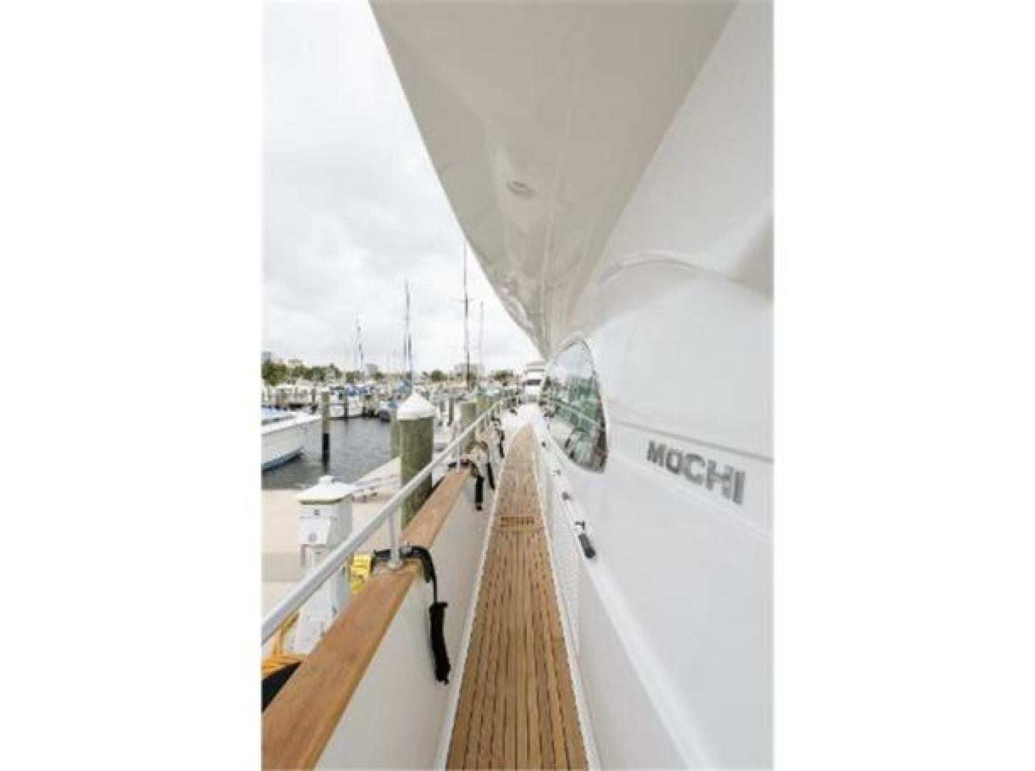 77' Mochi Craft, Listing Number 100832681, - Photo No. 4