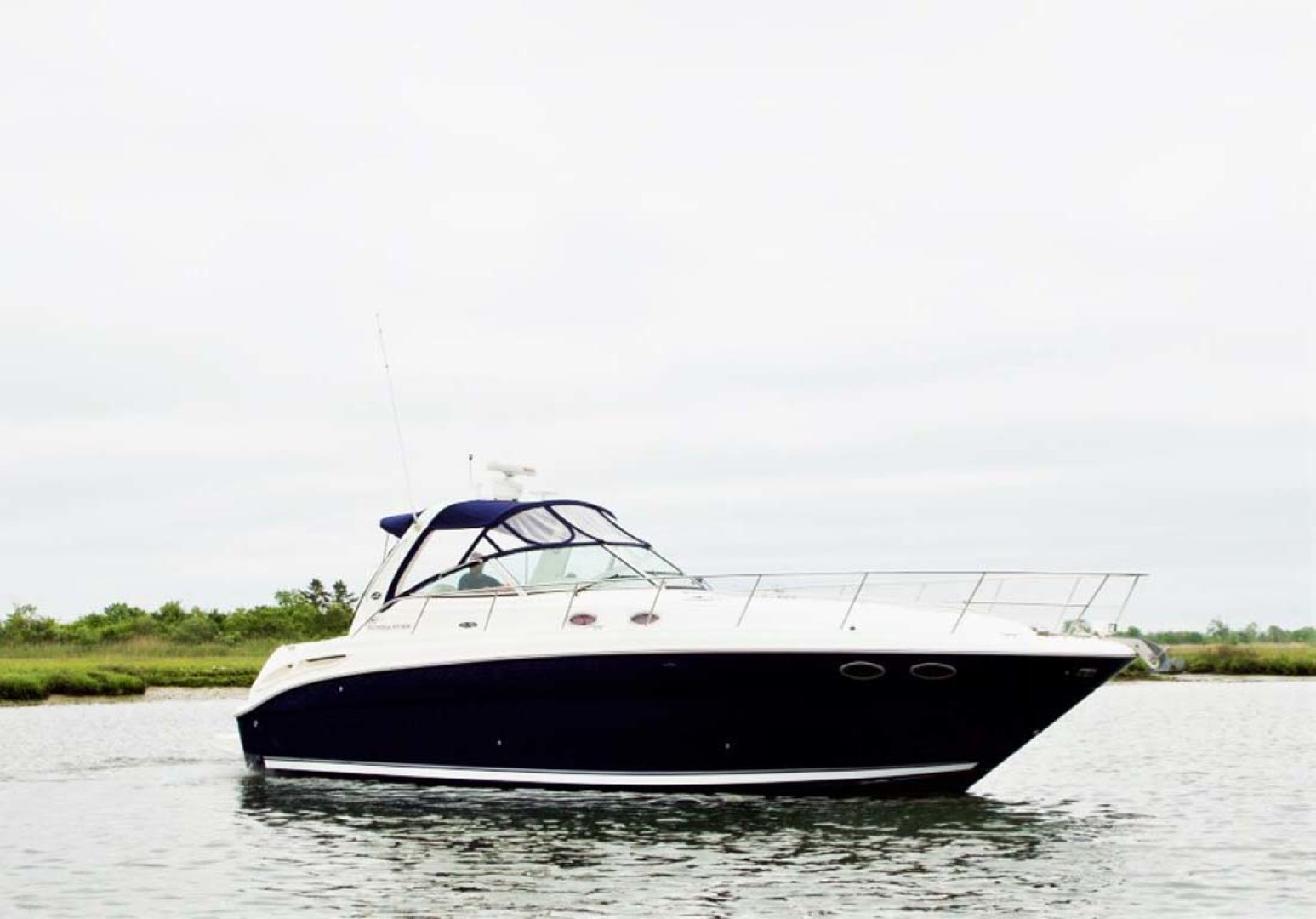 Sea Ray-380 Sundancer 2004-Knot Working II Freeport-New York-United States-Starboard-1162259 | Thumbnail