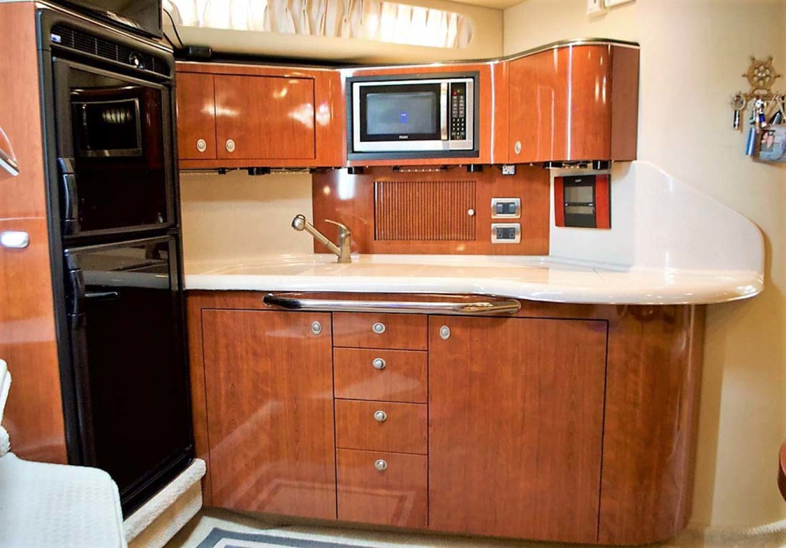 Sea Ray-380 Sundancer 2004-Knot Working II Freeport-New York-United States-Galley-1162265 | Thumbnail