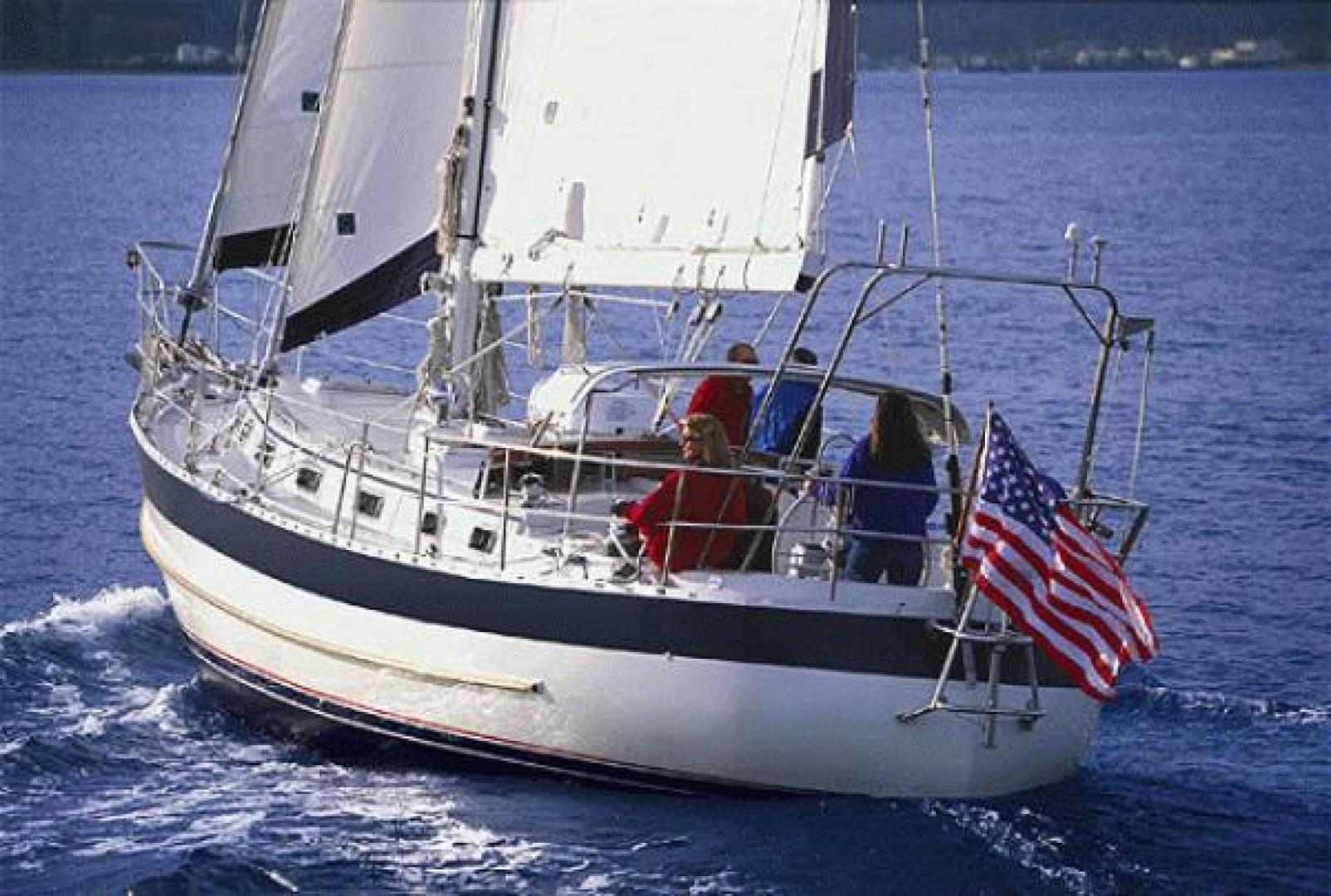 Picture Of: 50' Valiant Cutter 2002 Yacht For Sale | 2 of 32