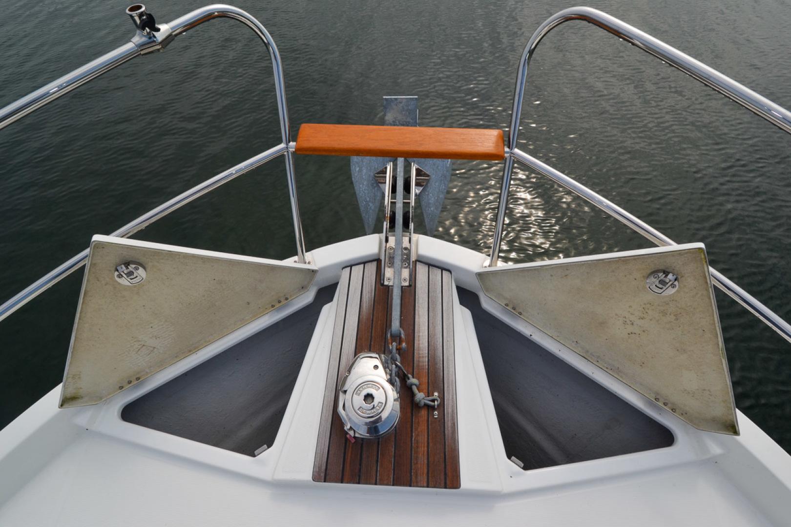 Windlass Locker