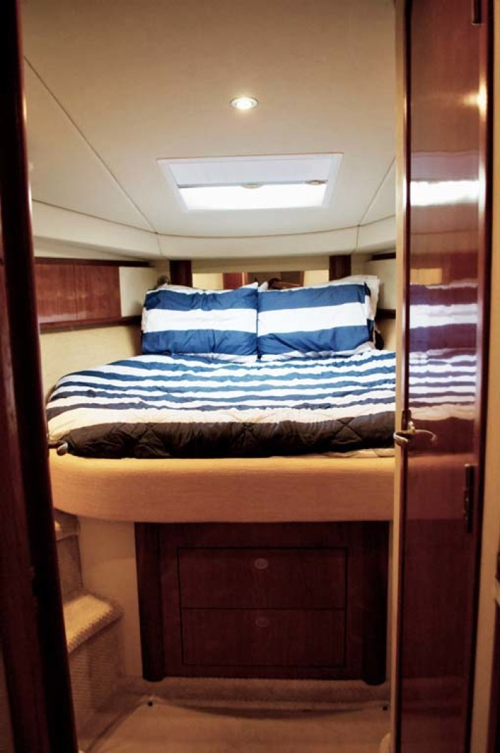 Sea Ray-390 Sundancer 2005-For My Boys Long Island-New York-United States-Master Stateroom-1170060 | Thumbnail