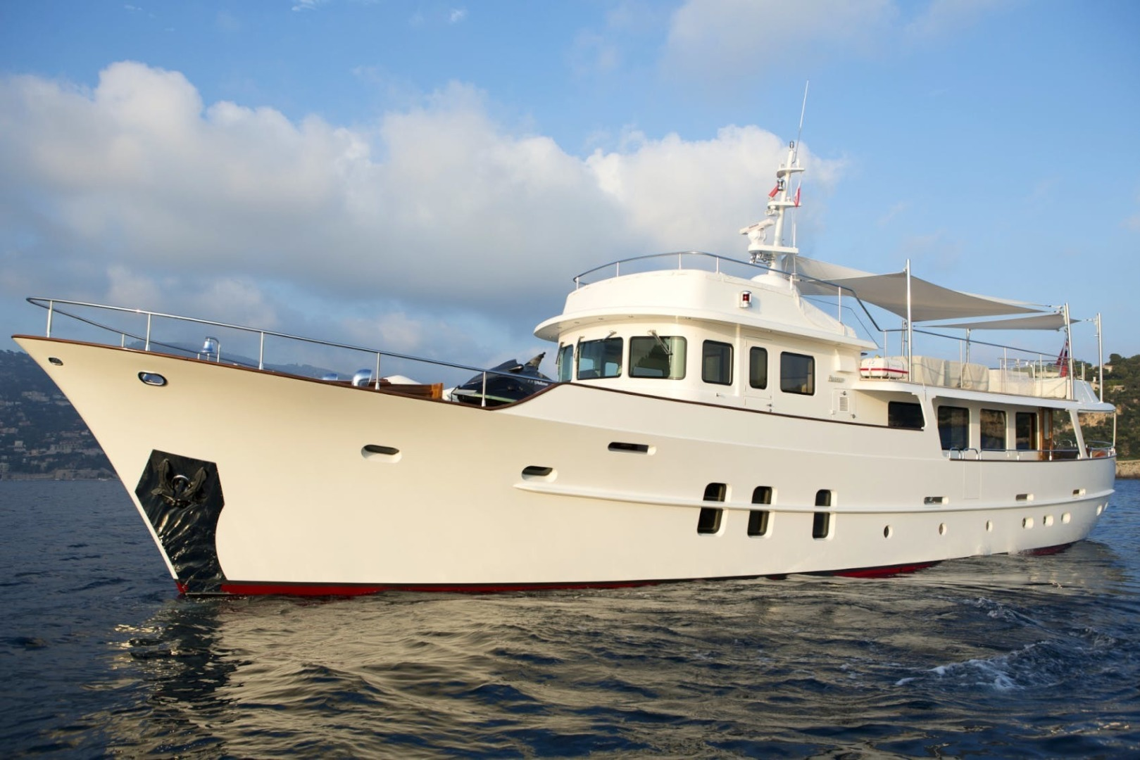 Picture Of: 84' Feadship 1969 Yacht For Sale | 2 of 23