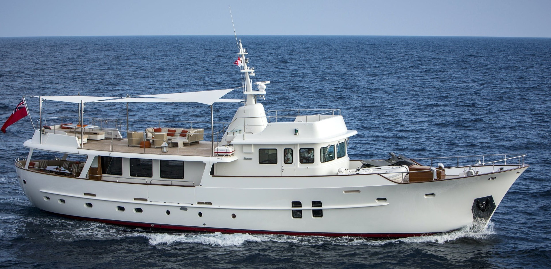 Picture Of: 84' Feadship 1969 Yacht For Sale | 1 of 23