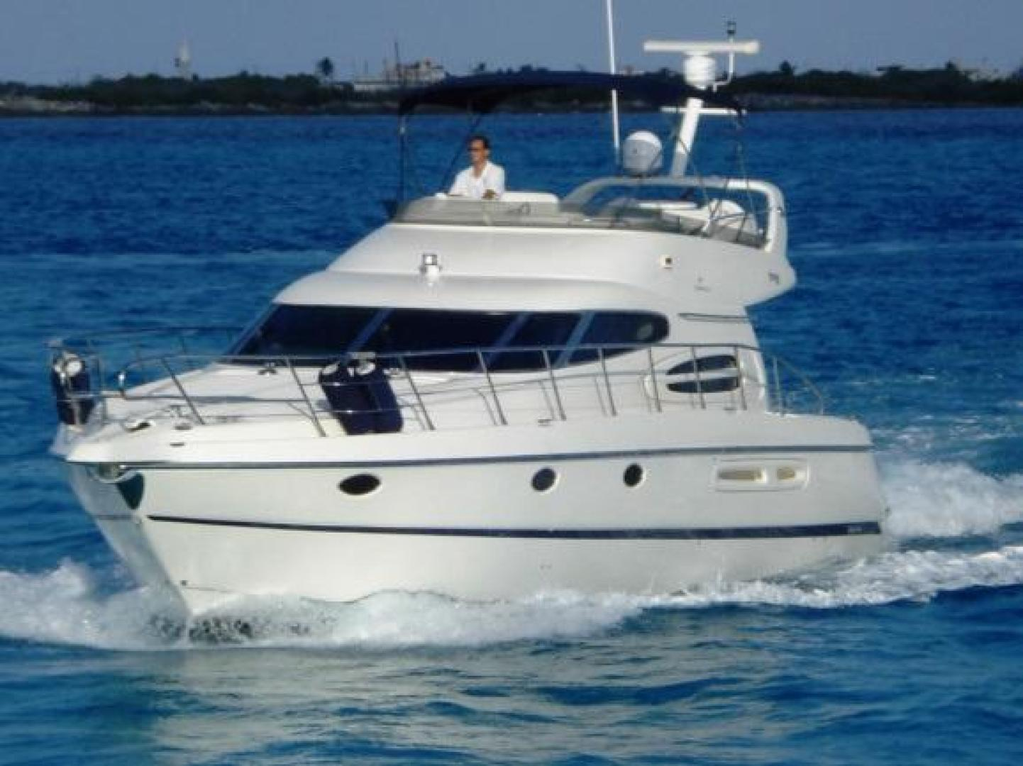Picture Of: 48' Cranchi Atlantique 48 2000 Yacht For Sale | 1 of 18