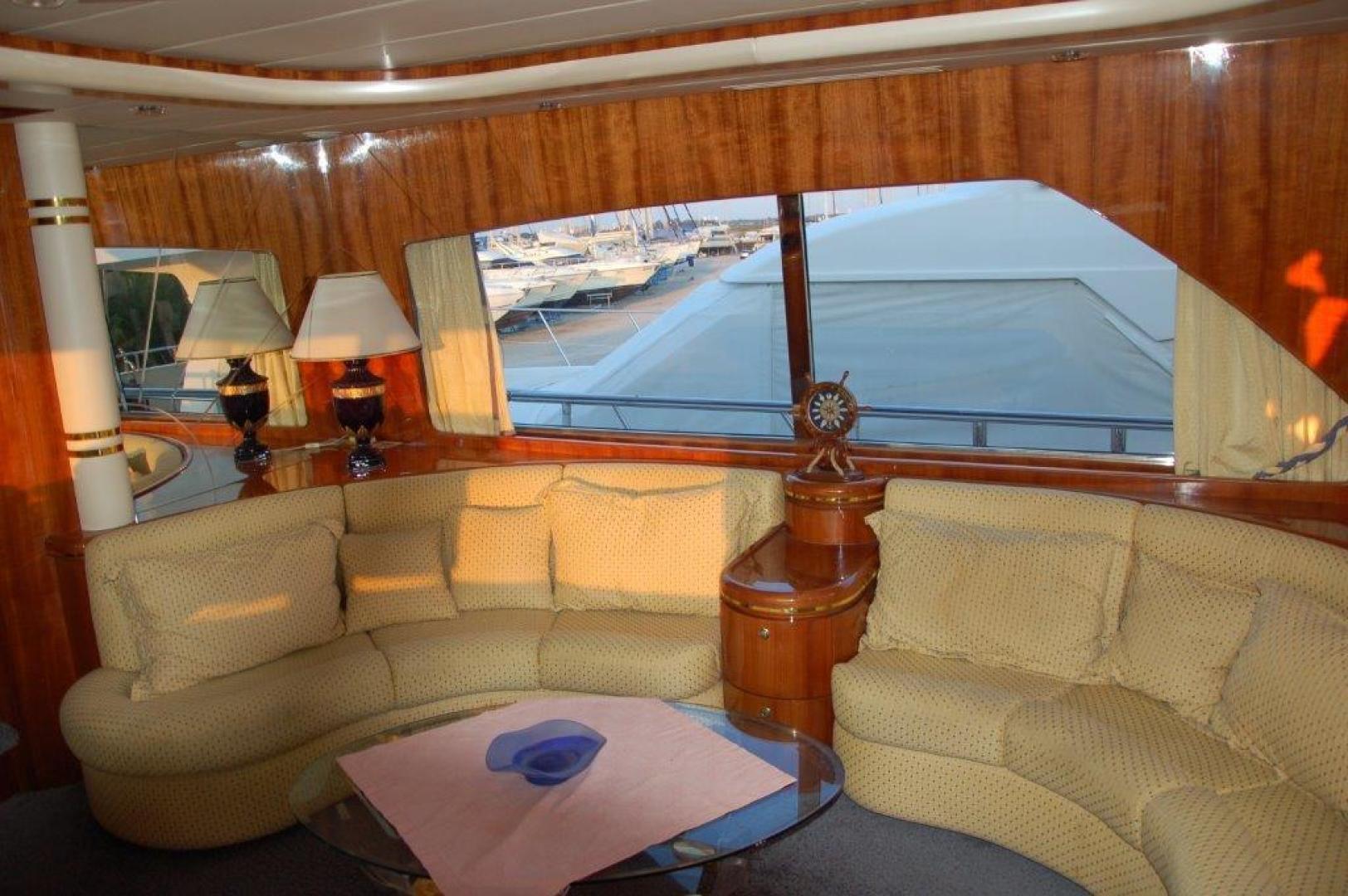 Elegance-70 Motor Yacht 1998 -Italy-1171266 | Thumbnail