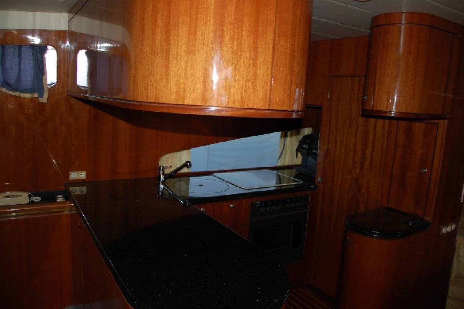 Elegance-70 Motor Yacht 1998 -Italy-1171288 | Thumbnail