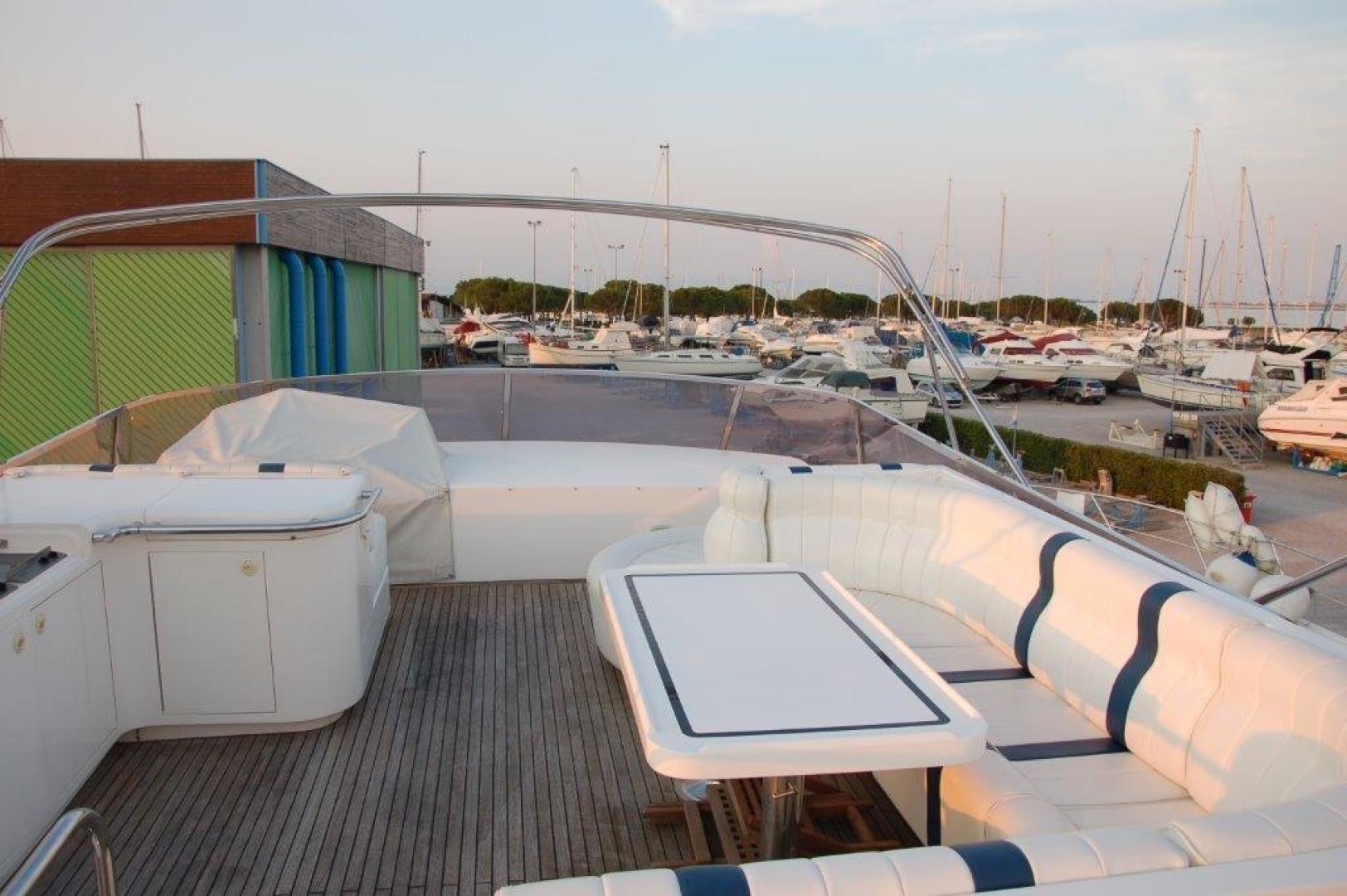 Elegance-70 Motor Yacht 1998 -Italy-1171276 | Thumbnail