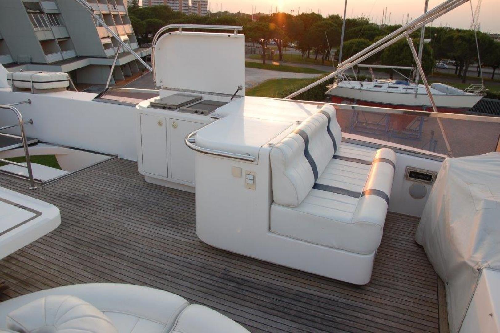 Elegance-70 Motor Yacht 1998 -Italy-1171273 | Thumbnail