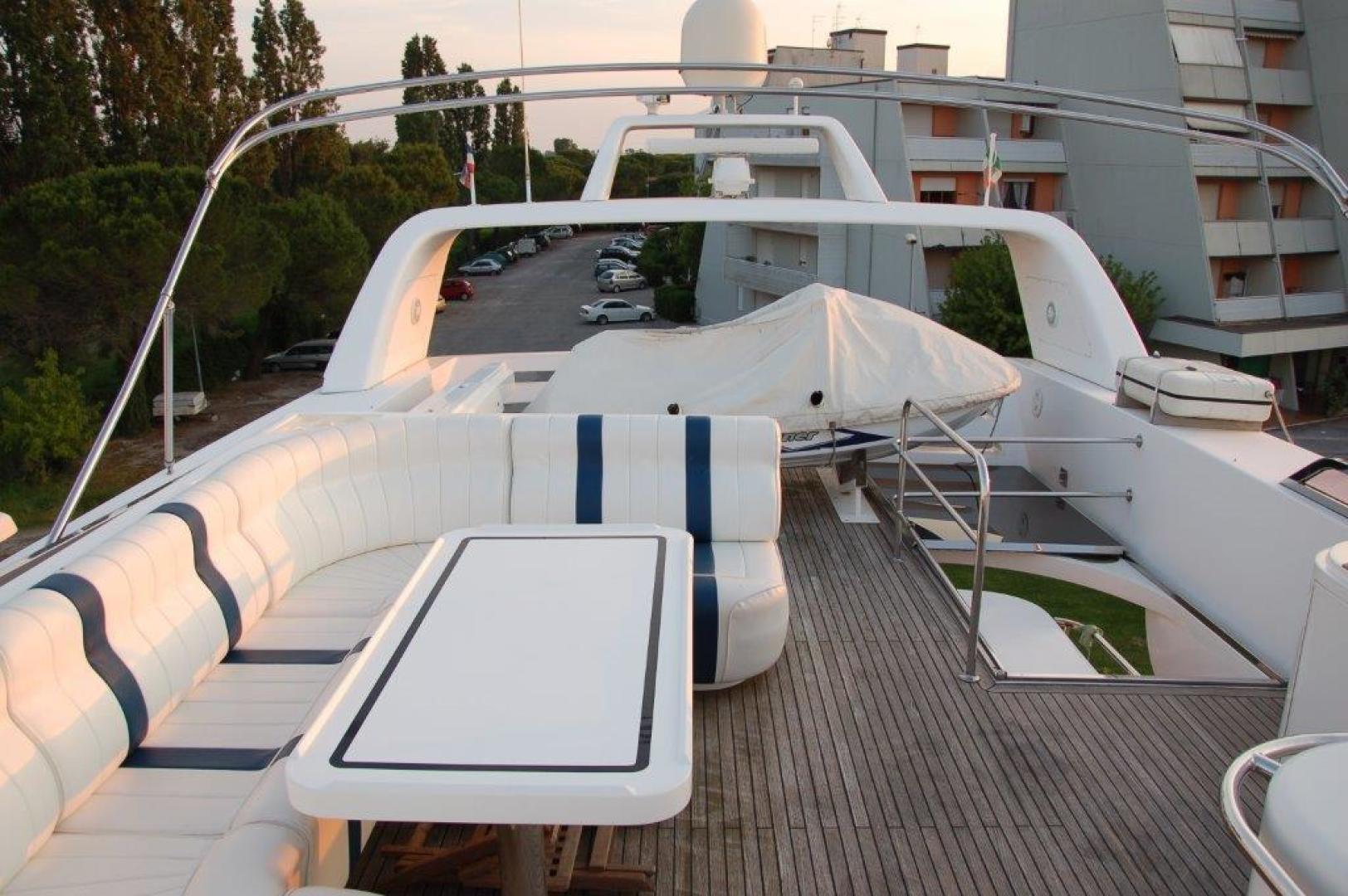 Elegance-70 Motor Yacht 1998 -Italy-1171274 | Thumbnail