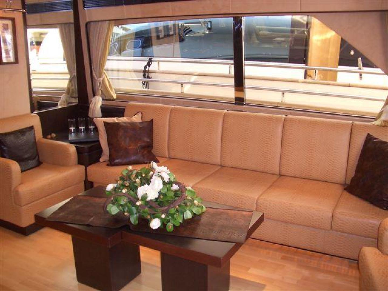 Elegance-70 Motor Yacht 1998 -Italy-1171251 | Thumbnail