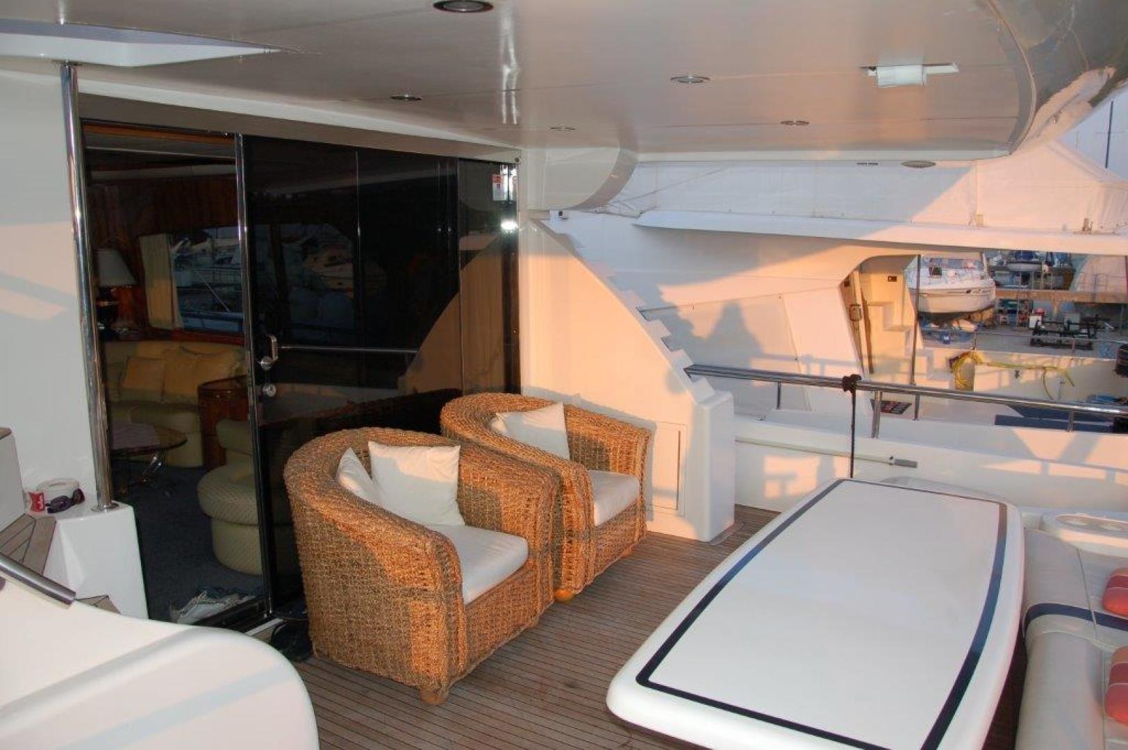 Elegance-70 Motor Yacht 1998 -Italy-1171267 | Thumbnail