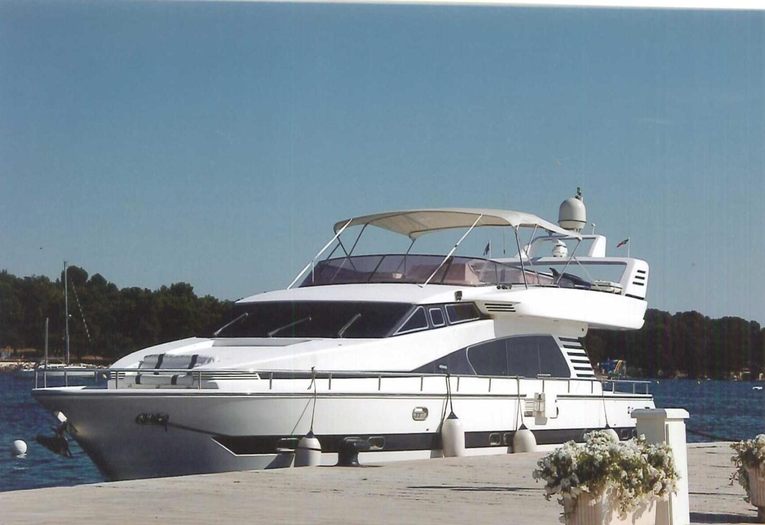 Picture Of: 70' Elegance 70 Motor Yacht 1998 Yacht For Sale | 1 of 51