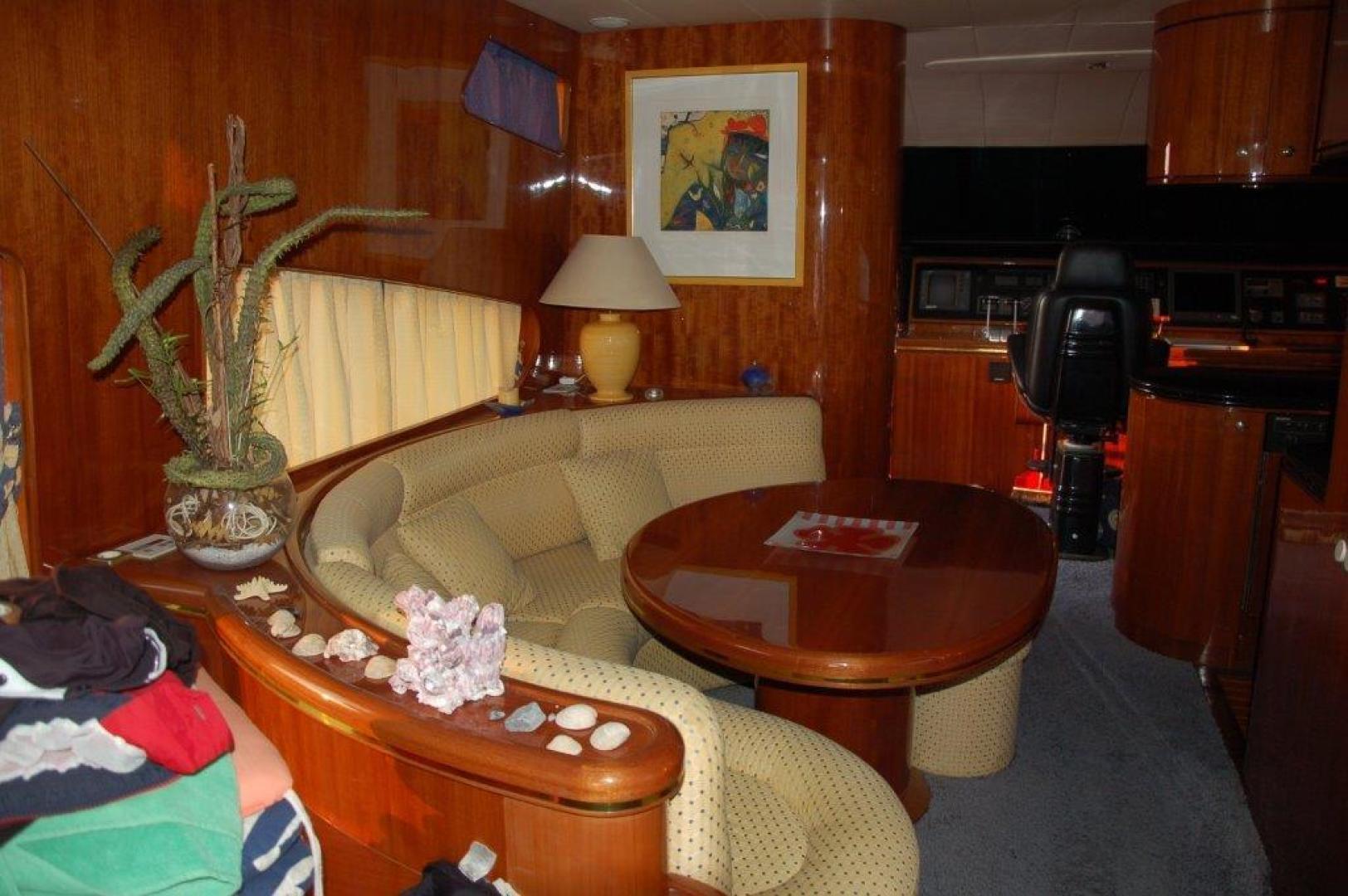 Elegance-70 Motor Yacht 1998 -Italy-1171265 | Thumbnail
