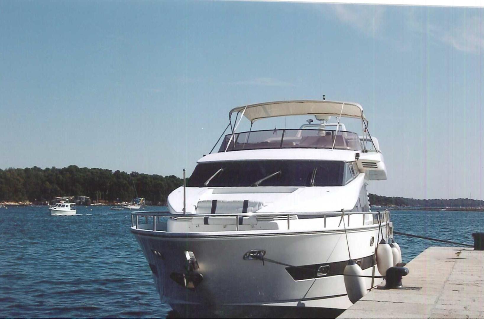 Elegance-70 Motor Yacht 1998 -Italy-1171247 | Thumbnail