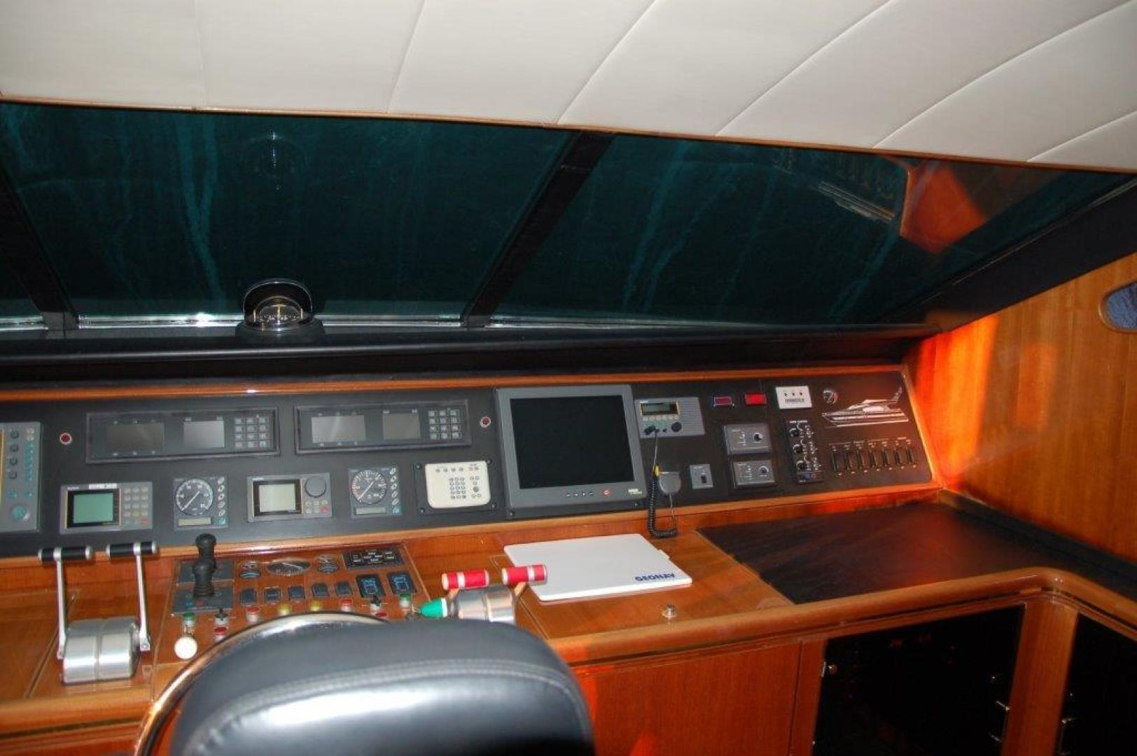 Elegance-70 Motor Yacht 1998 -Italy-1171261 | Thumbnail