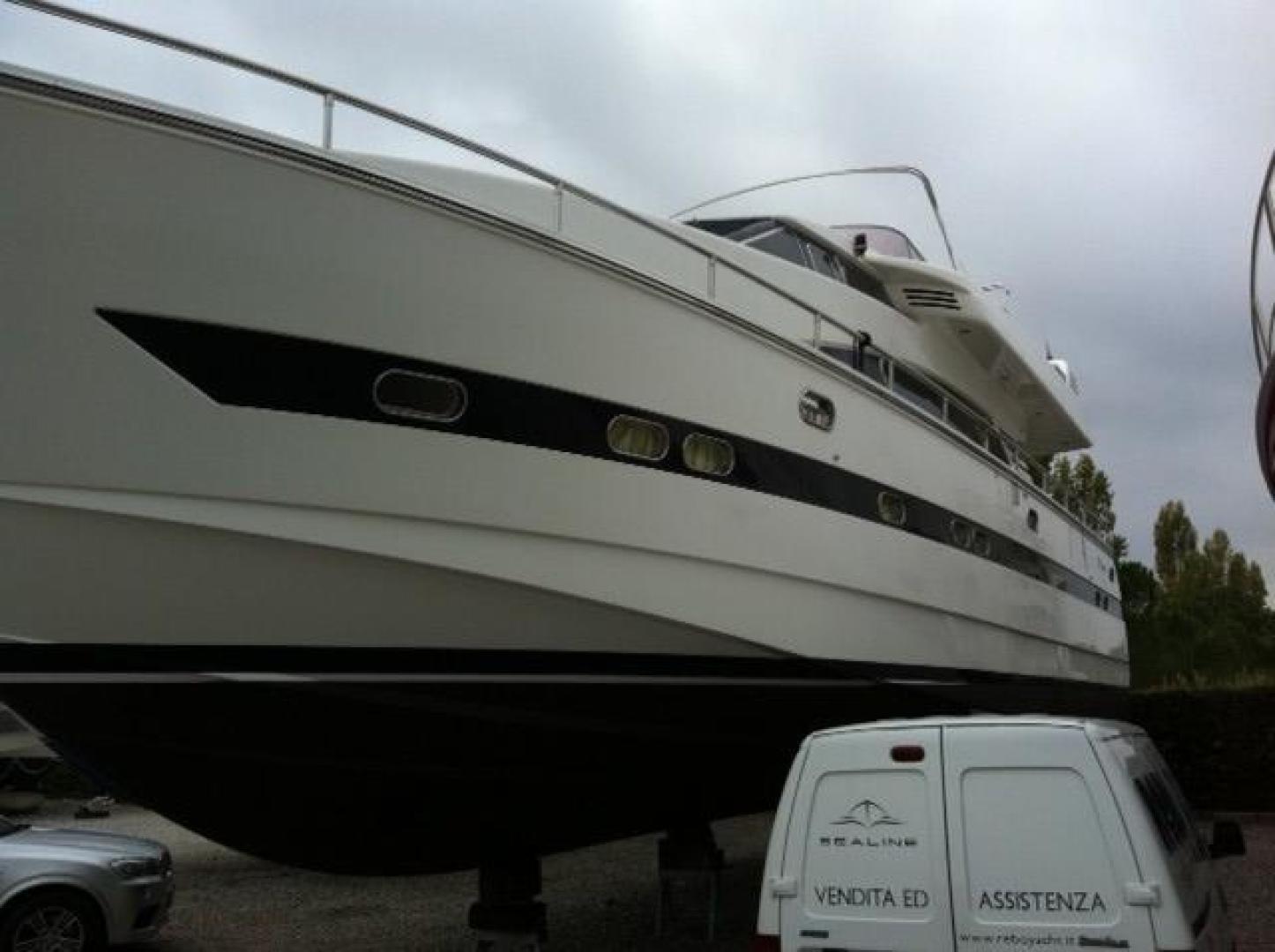 Elegance-70 Motor Yacht 1998 -Italy-1171256 | Thumbnail