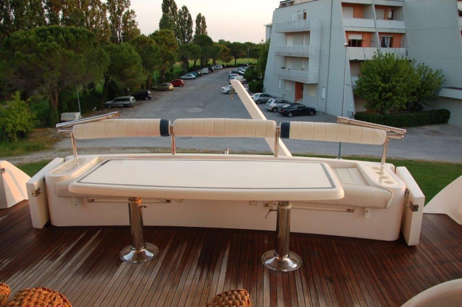 Elegance-70 Motor Yacht 1998 -Italy-1171272 | Thumbnail
