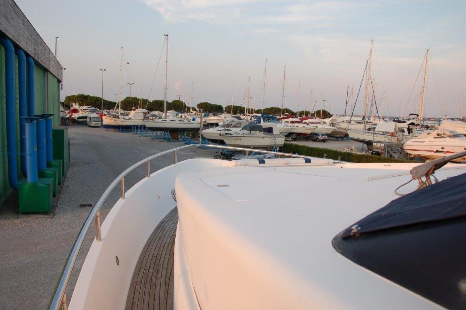 Elegance-70 Motor Yacht 1998 -Italy-1171281 | Thumbnail