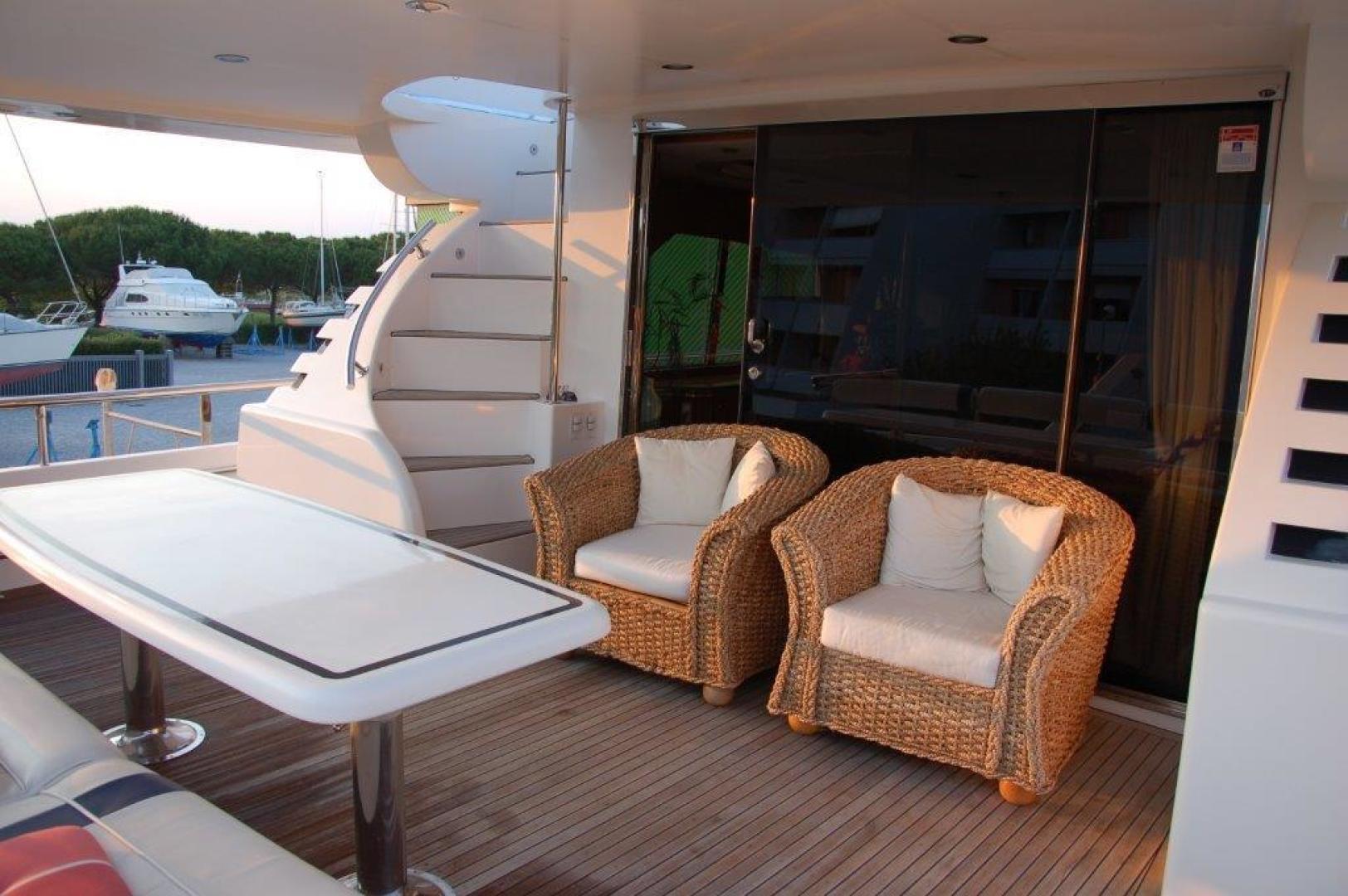Elegance-70 Motor Yacht 1998 -Italy-1171268 | Thumbnail